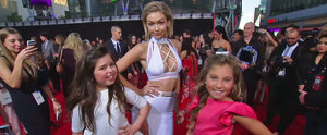 Sophia Grace and Rosie Charm the Pants Off Every Celeb on the AMAs Red Carpet
