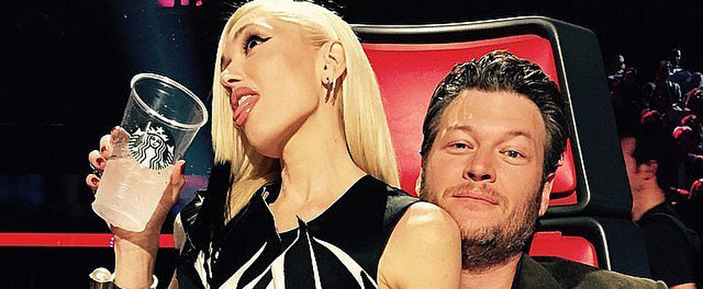 Watch Gwen Stefani Tell Blake Shelton That She Loves Him