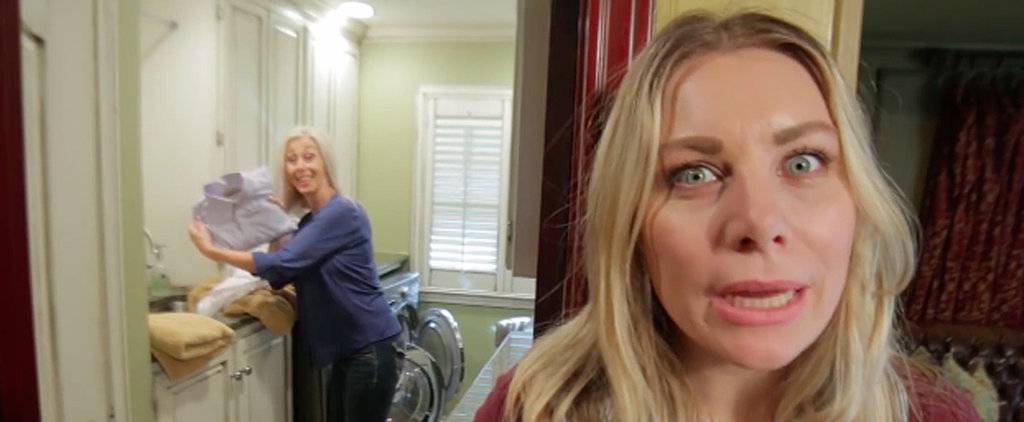 You Won't Be Able to Stop Laughing at This Video That Speaks Volumes About In-Laws During the Holidays