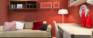 10 Ways to Redecorate With Paint