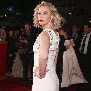 Jennifer Lawrence's Best Moments of 2015