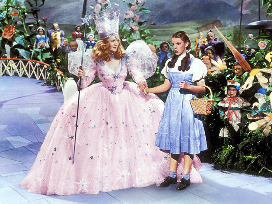 Iconic Dress Judy Garland Wore as Dorothy in The Wizard of Oz Sells for $1.56 Million at Auction