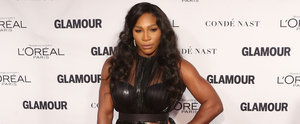 Serena Williams Pens a Heartfelt Note on Instagram Following Her Dog Jackie's Death