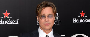 Brad Pitt Can't Wait to Cook Thanksgiving Dinner For Angelina Jolie and Their Kids