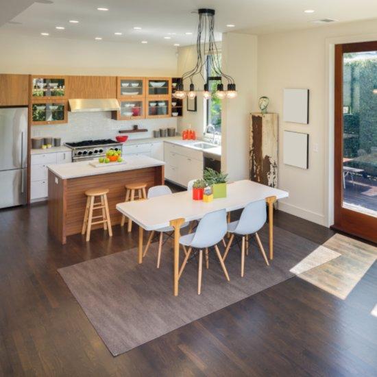 20 Inspiring Midcentury Kitchens