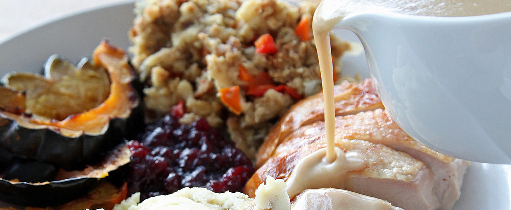 How to Reheat Your Turkey So It Doesn't Suck