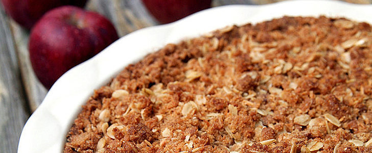 20 Healthy Desserts For Your Thanksgiving Feast