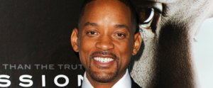 "Will Smith Reveals His Future Political Plans: ""They Might Need Me Out There"""