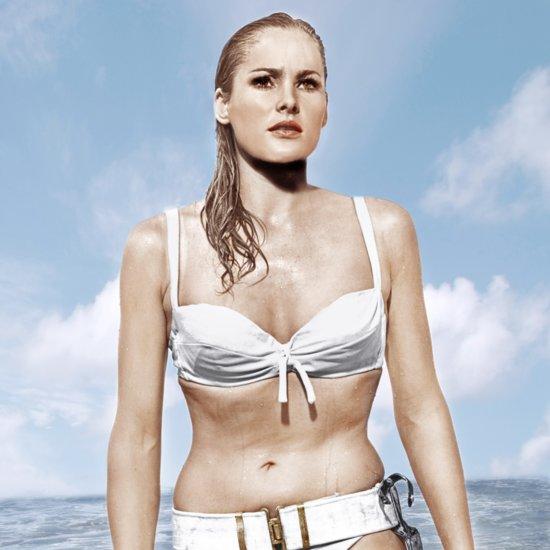 Best Bikini Moments in Movies