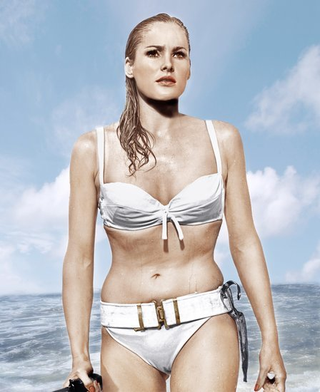 The Best Movie Bikini Moments