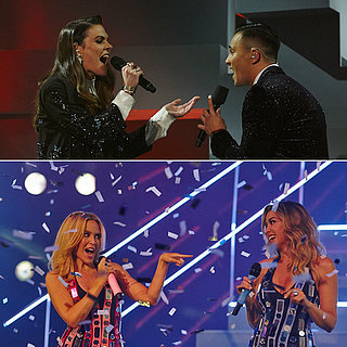 The X Factor Australia 2015 Grand Final Live Winner Results