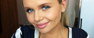 Alli Simpson Says You'll Never See Her In Red Lipstick