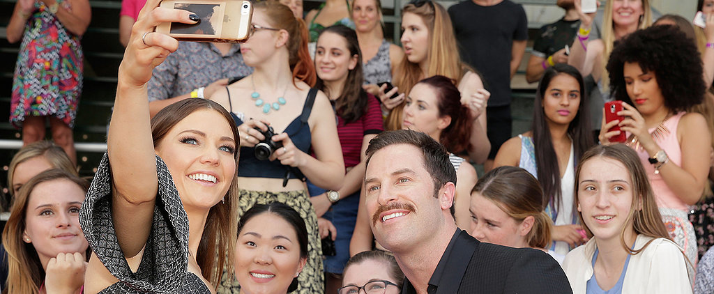 The Amazing Red Carpet Moments From the ARIAs You Can't Miss
