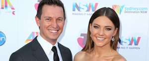 Celebrities Are Sizzling — Literally — on the ARIAs Red Carpet Today!