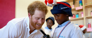 Prince Harry's Return to South Africa Will Only Make You Love Him Even More