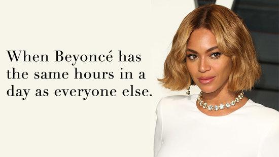 11 Beyoncé Memes That Will Make You Say 'YAS Queen'