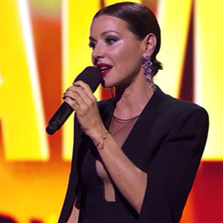 Video of Tina Arena's Speech at 2015 ARIAs