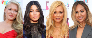 Every Stunning Celebrity Look From the ARIAs Red Carpet