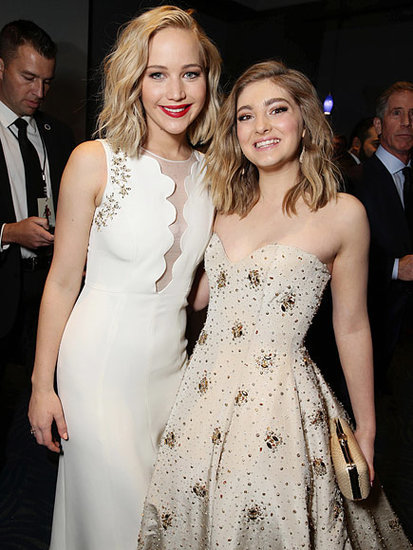 Willow Shields on How Jennifer Lawrence Went from Her 'Big Sister' to 'Best Friend' on The Hunger Games