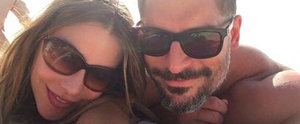 Sofia Vergara and Joe Manganiello's Tropical Honeymoon Looks Like Pure Bliss