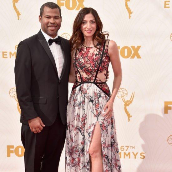 Jordan Peele and Chelsea Peretti Are Engaged