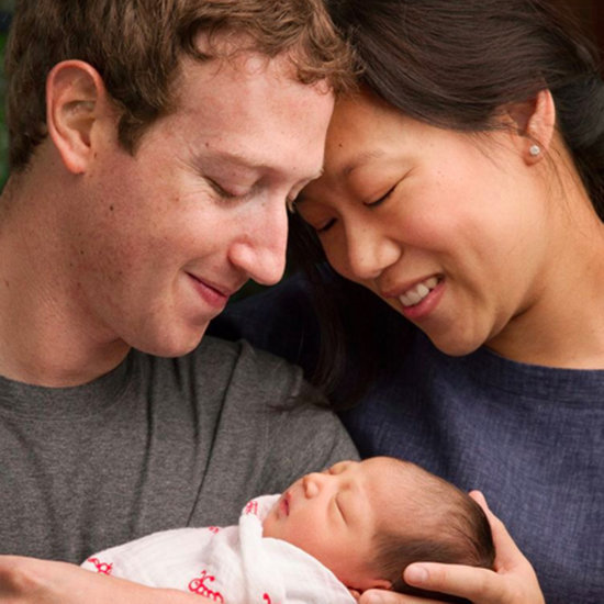 Mark Zuckerberg and Wife Expecting Baby