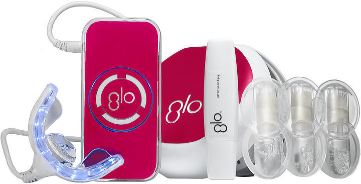 Glo Science Glo Brilliant Teeth Whitening Device The