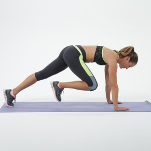 How to Try a New Burpee