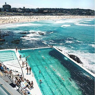 Instagram Pictures of Summer in Australia