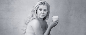 We Need More Photos Like This Naked One of Amy Schumer in Our Lives