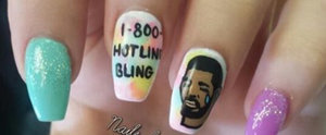 13 Manicures For the Ultimate Drizzy Drake Fan