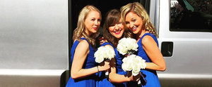 Professional Bridesmaid Is Telling All in Her Memoir, Always a Bridesmaid (For Hire)