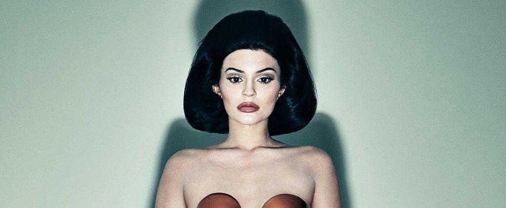 """Kylie Jenner: """"I Honestly Hate Wearing Makeup"""""""