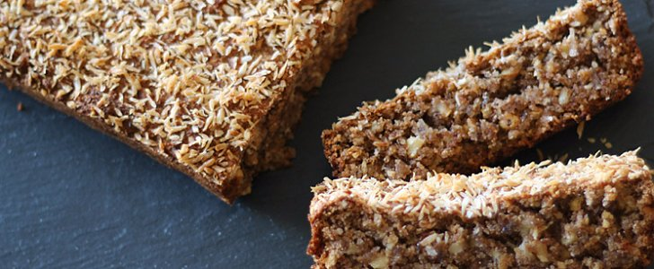 This Yummy Coconut Bread Is Made From a Paleo-Friendly Superfood