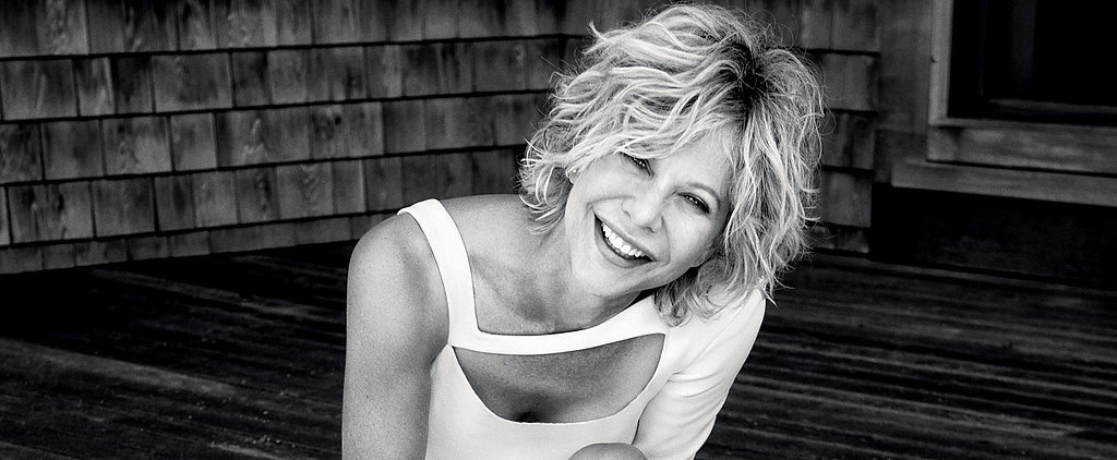 Meg Ryan Dishes on Aging, Fame, and Tom Hanks in Her Newest Interview