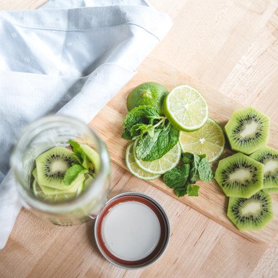 Kiwi-Lime Mojito