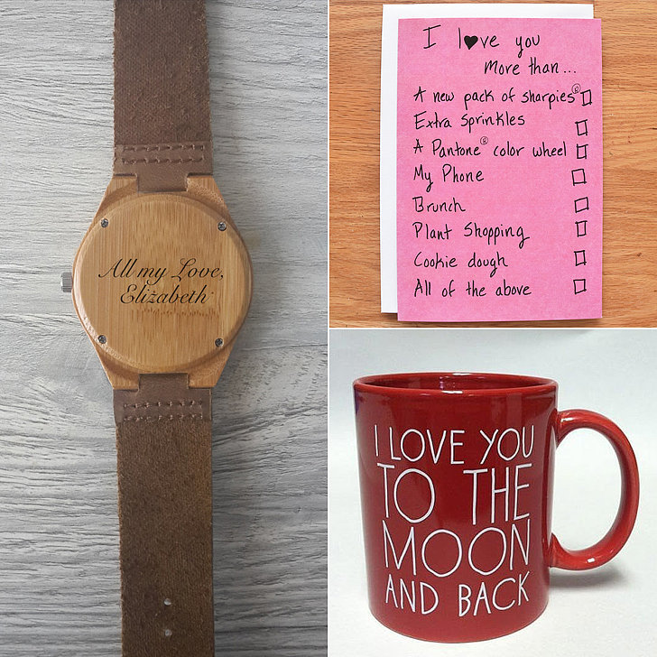 Good Valentines Gifts For Boyfriend - Best Seller Gift Review