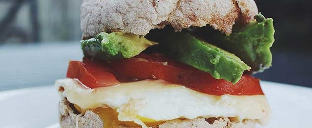 The Egg McFitFun Is the Breakfast Trend to Make Every Morning