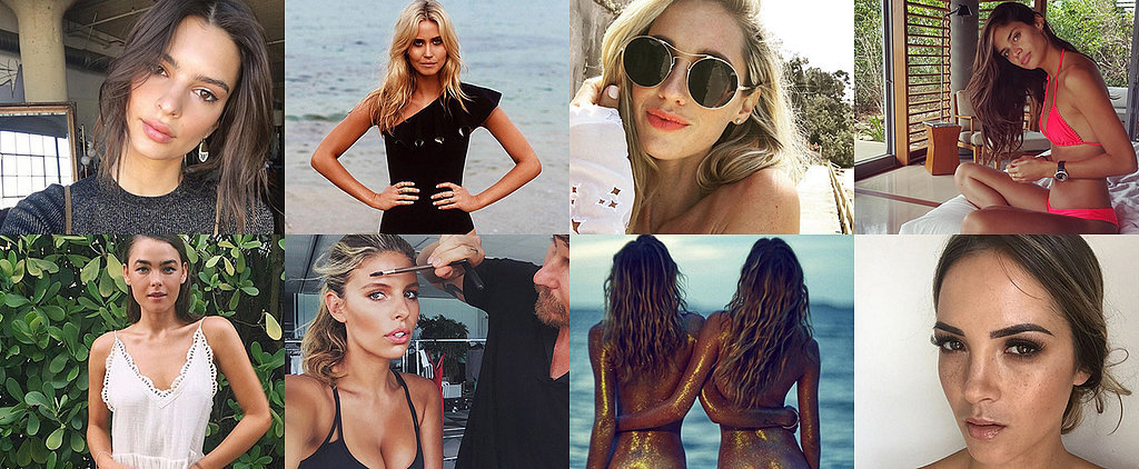 20 Sexy Summer Instagram Pictures Posted This Week