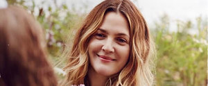 Drew Barrymore's Holiday Card With Her Daughters Will Bring You So Much Joy