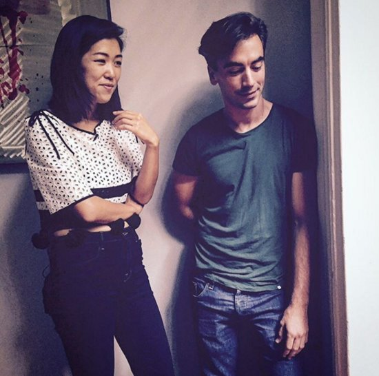 Get To Know Laura Kim And Fernando Garcia Of Monse