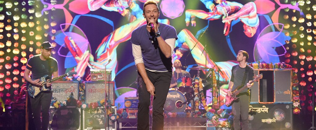 Coldplay Is Headlining the 2016 Super Bowl Halftime Show