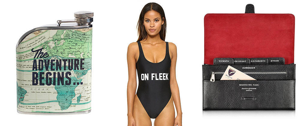 40 Travel Gifts For Your Favourite Globetrotter