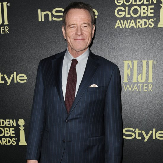 Bryan Cranston Opens Up About Losing His Virginity in Amsterdam