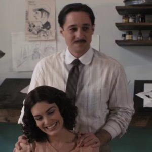 Walt Before Mickey Movie Clip | Video