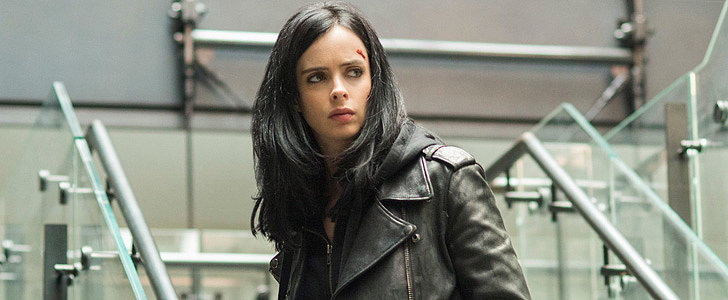 Why You Won't See Jessica Jones in an Avengers Movie