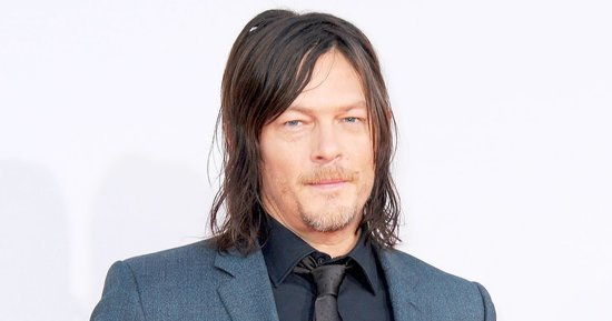 Norman Reedus Gets Bitten by Fan, Posts Hilarious Photo After Incident