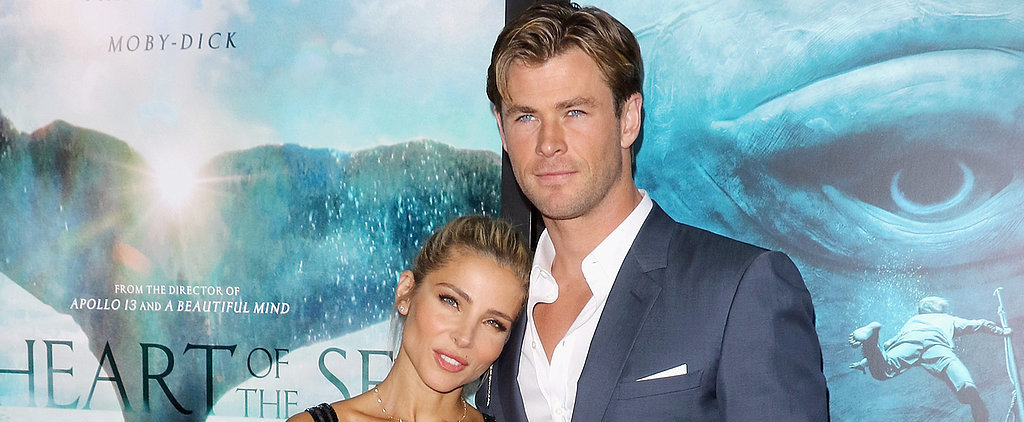 Chris Hemsworth and Elsa Pataky Solidify Their Status as Hollywood's Hottest Couple in NYC