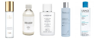 The Best Micellar Cleansing Waters to Have in Your Beauty Kit
