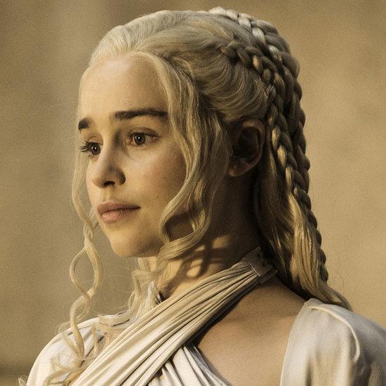 Game of Thrones Season 6 Footage